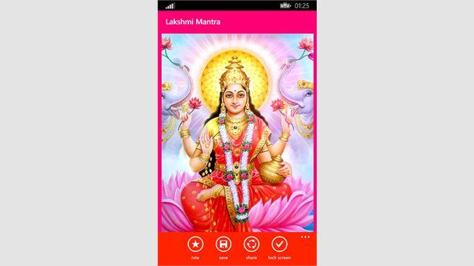 Get Lakshmi Mantra - Microsoft Store en-IN