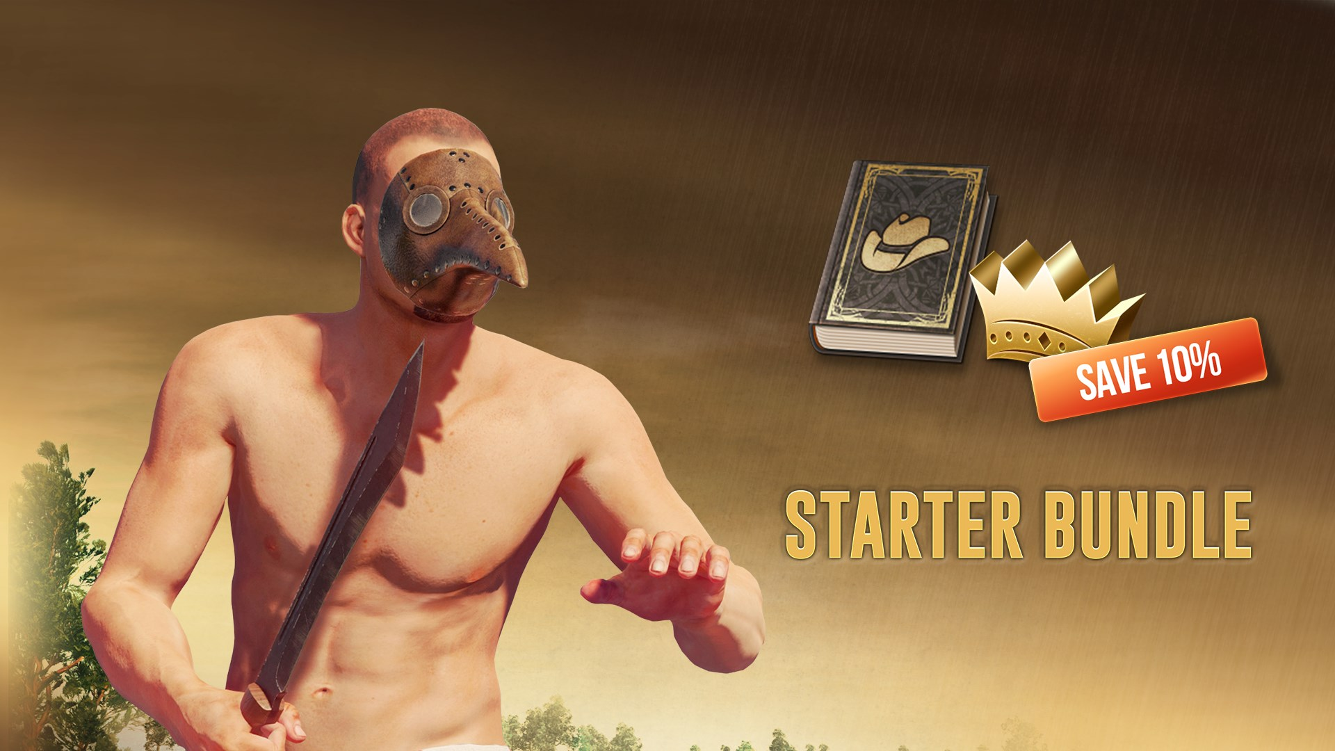 Cuisine Royale - Starter Bundle