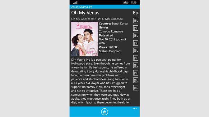 Get Asian Drama TV - Microsoft Store en-AU
