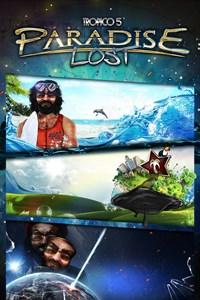 Carátula del juego Tropico 5 - Paradise Lost