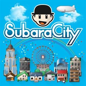 SubaraCity Xbox One