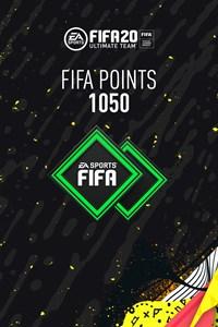 FIFA 點數 1,050