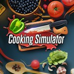 Cooking Simulator Logo