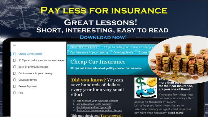 Get Cheap Car Insurance Get Best Car Insurance Quotes Microsoft Store En Hk