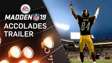 Buy Madden NFL 19 - Microsoft Store en-CA