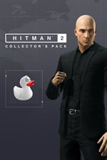 hitman 2 collectors edition price