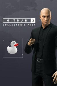 HITMAN™ 2 - Collector's Pack