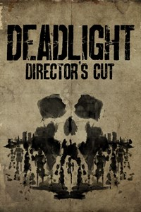 Carátula del juego Deadlight: Director's Cut