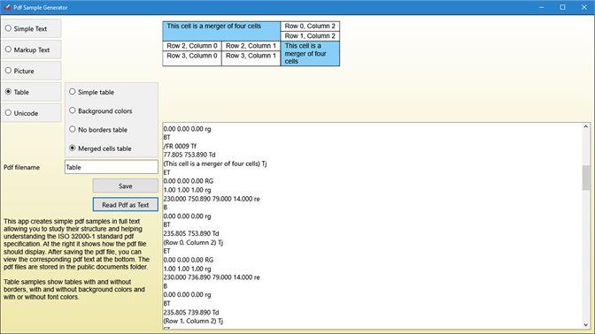 Get Pdf Sample Generator - Microsoft Store en-GB