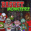Basketer VS Monsters