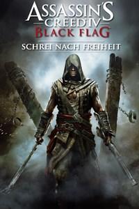 Assassin's Creed® IV Black Flag™ - Schrei nach Freiheit
