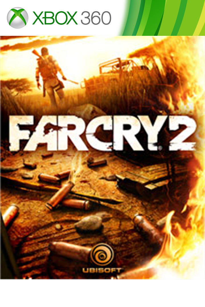 Buy Far Cry 2 Microsoft Store En In