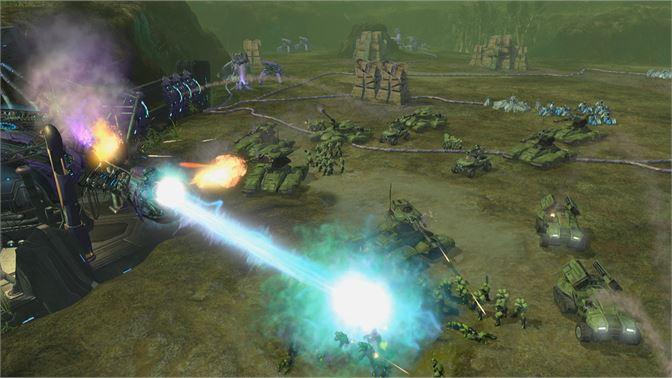 Buy Halo Wars: Definitive Edition (PC) - Microsoft Store