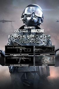 Black Ops Cold War - Pack Pro : Opérations Secrètes