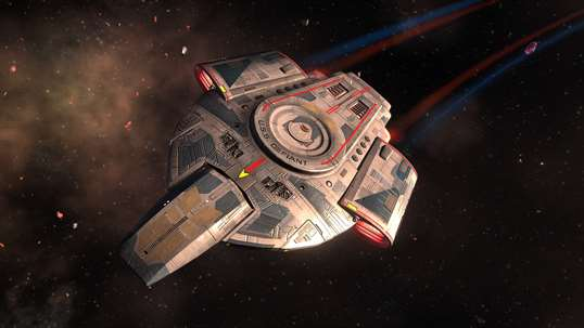 Star Trek Online screenshot 12