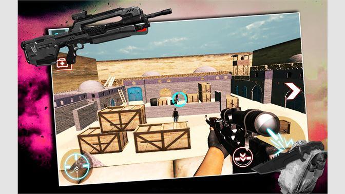 Get Sniper 3D Assassin: Free Game - Microsoft Store
