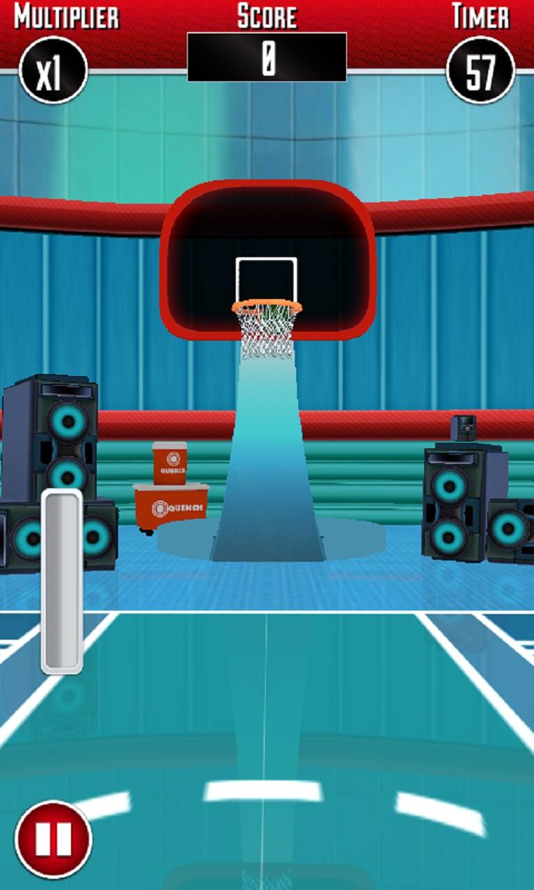 Basket Ball Pro 3D