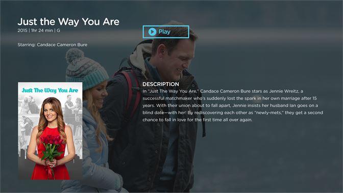 Get Hallmark Movies Now - Microsoft Store
