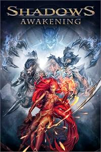 Carátula del juego Shadows: Awakening Pre-order