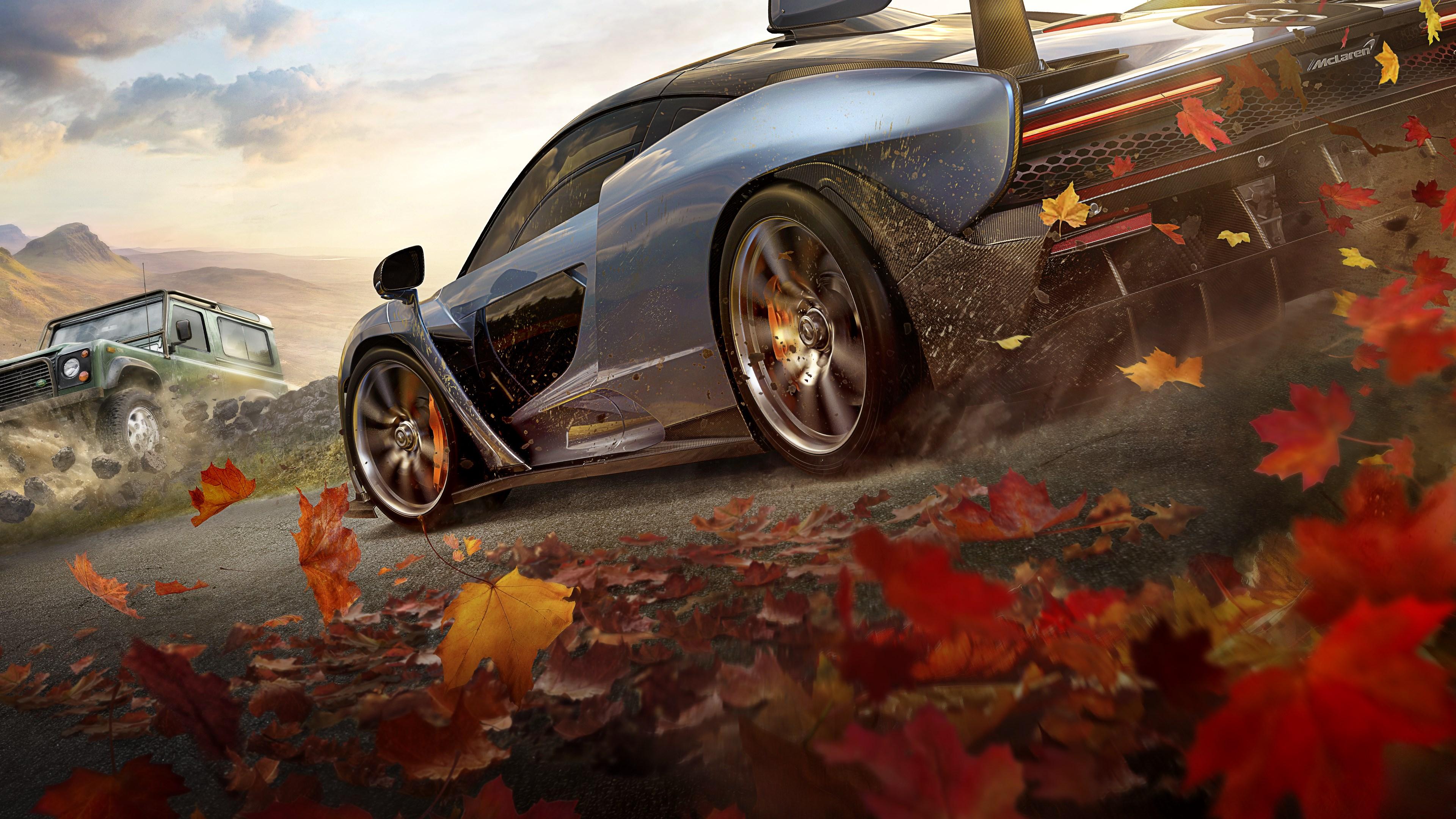Buy Forza Horizon 4 Car Pass - Microsoft Store en-IN