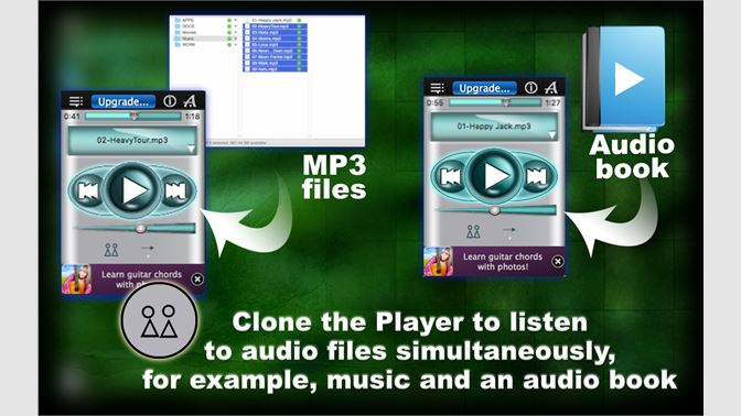 Get Simple MP3 Player Lite - Microsoft Store