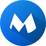 Monument Browser - Web browser with adblocker & download accelerator