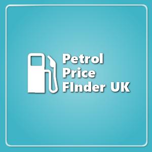 Petrol Price Finder UK