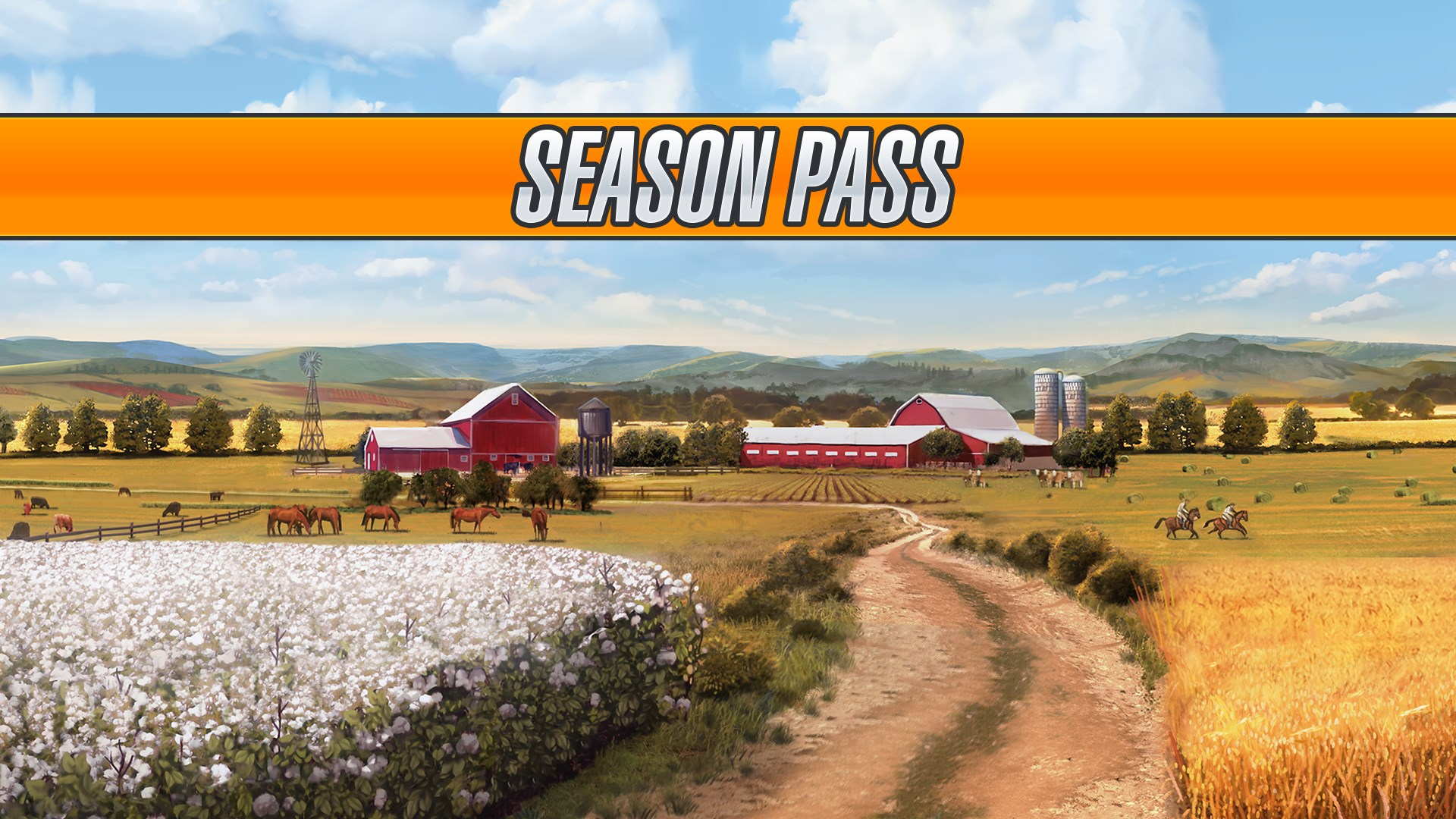Buy Farming Simulator 19 - Season Pass - Microsoft Store