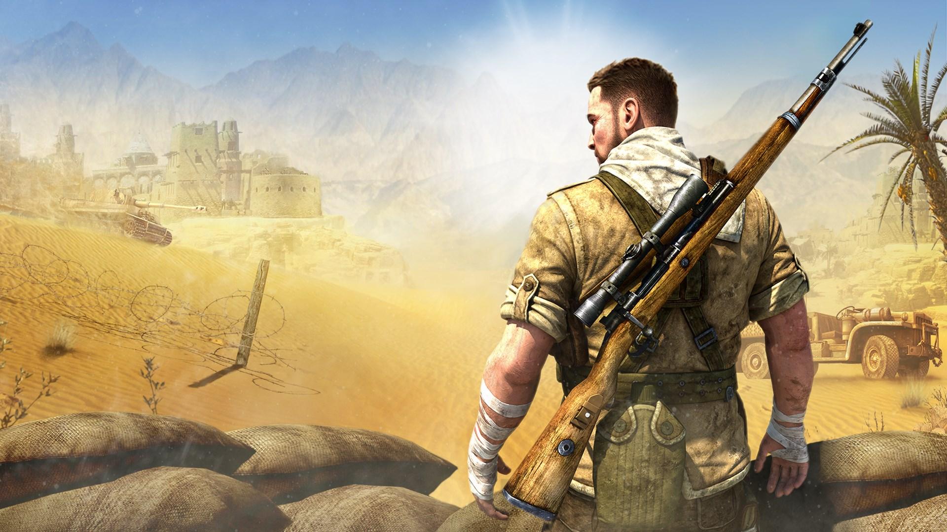 Buy Sniper Elite 3 - Microsoft Store
