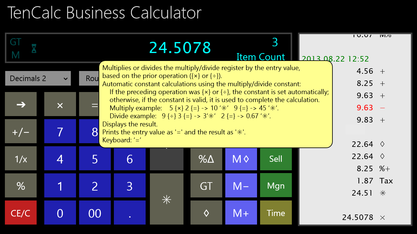 advanced business calculation Business theme advanced scientific calculator features over hundred functions and provides its user with everything they need for most mathematical calculations the calculator's functions include complex number calculations, matrix and vector calculations, statistics, and 40 metric conversions.