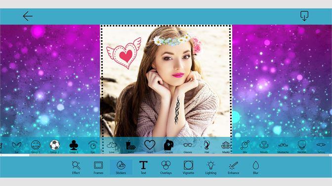 Obtener Sweet Selfie HD Camera: Microsoft Store es-MX