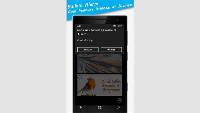 Get Bird Calls, Sounds & Ringtones - Microsoft Store