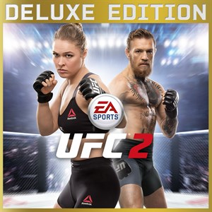 EA SPORTS™ UFC® 2 Deluxe Edition Xbox One