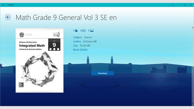 Get Al Diwan - Microsoft Store en-AE