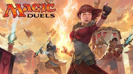 Get Magic Duels - Microsoft Store