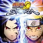 NARUTO™: Ultimate Ninja® STORM Logo