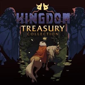 Kingdom Treasury Collection Xbox One