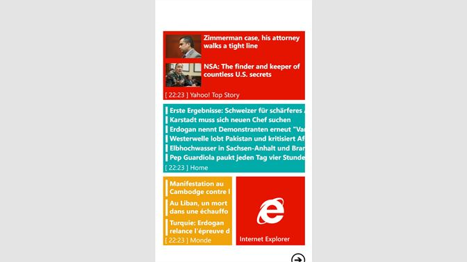 Get global news reader microsoft store screenshots urtaz Image collections