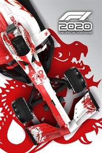 F1® 2020: Keep Fighting Foundation DLC