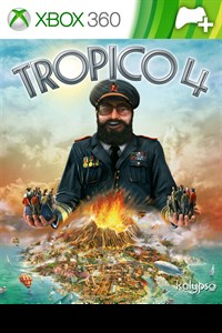 Tropico 4 - Megalopolis
