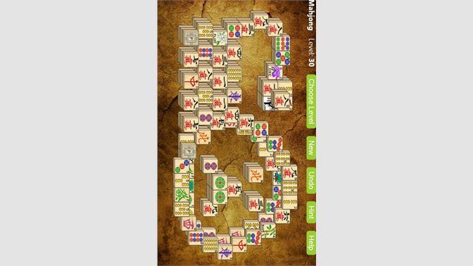 Get Mahjong Solitaire X - Microsoft Store