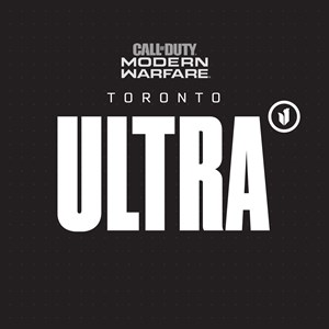 Modern Warfare® - Paquete Toronto Ultra Xbox One