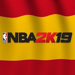 NBA 2K19 Spanish Commentary Pack Xbox One