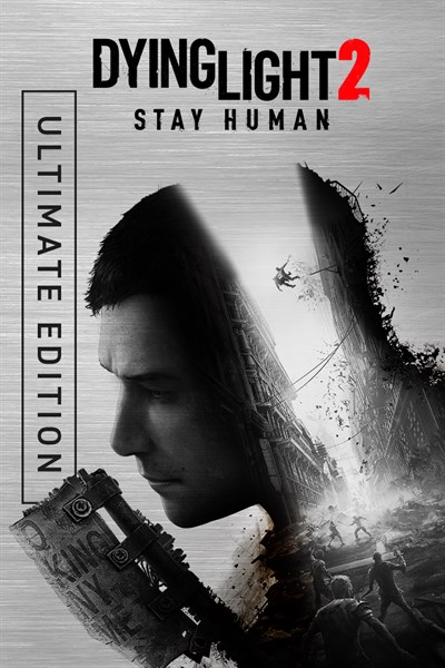 Dying Light 2 Stay Human - Ultimate Edition