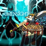 Stories: The Path of Destinies & Omensight Bundle Logo