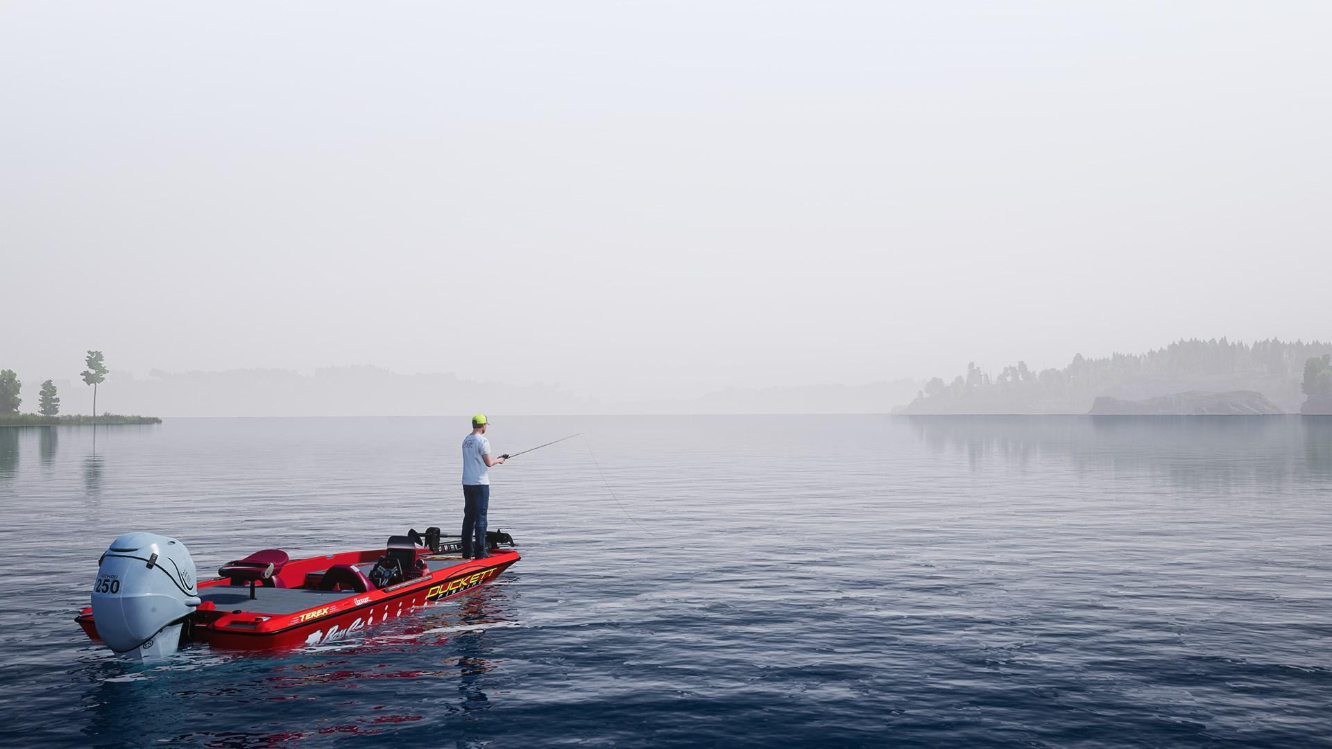 Fishing Sim World: Trophy Hunter's Equipment Pack