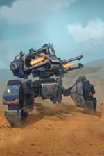 Get Tanks VS Robots - Microsoft Store