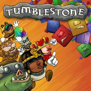 Tumblestone Xbox One