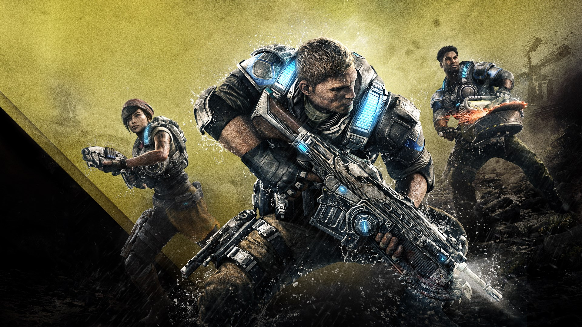 gears of war 4 pc game free download