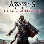 Assassin's Creed® The Ezio Collection Logo